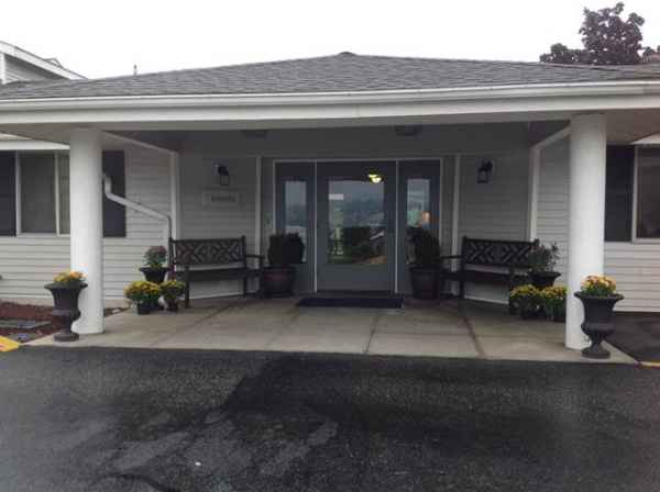 Kadie Glen Assisted Living in East Wenatchee, WA