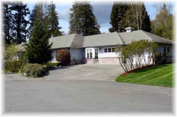 BellCare Senior Care Home in Lake Forest Park, WA