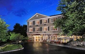 Maplewood Senior Living - Westport, CT
