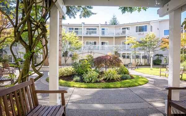 Weatherly Inn - Tacoma in Tacoma, WA