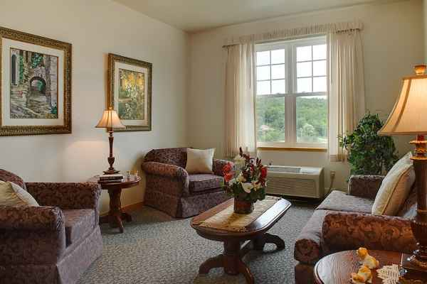 Applegate terrace in wausau wisconsin reviews and for Terrace senior living