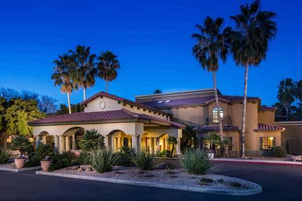 The Country Club of La Cholla in Tucson, AZ