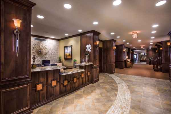 The Country Club Of La Cholla In Tucson Az Reviews