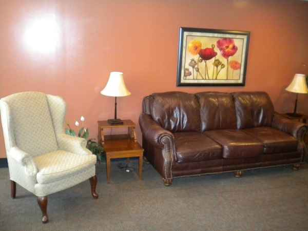 Wesley Highland Terrace In Memphis Tn Reviews