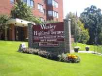 Wesley Highland Terrace - Memphis, TN