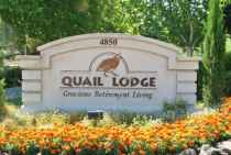 Quail Lodge - Antioch, CA