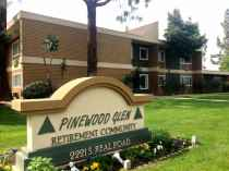 Pinewood Glen Retirement Community - Bakersfield, CA