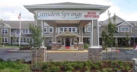 Camden Springs in Elk Grove, CA