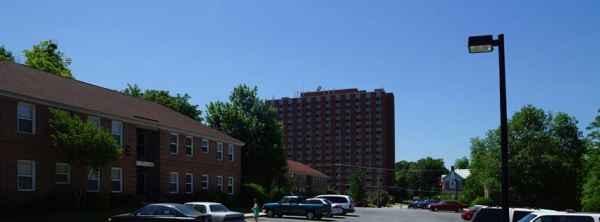 St. Paul Apartments & Village in Macon, GA
