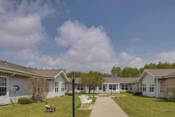 Kalamazoo Nursing Homes