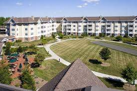 Meadow Ridge Retirement Community - Redding, CT