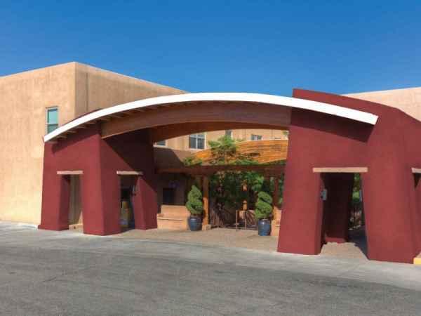 The Montecito Santa Fe in Santa Fe, NM