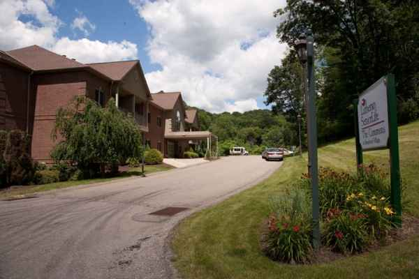 The Commons at Stonebrook Village in Pittsburgh, PA