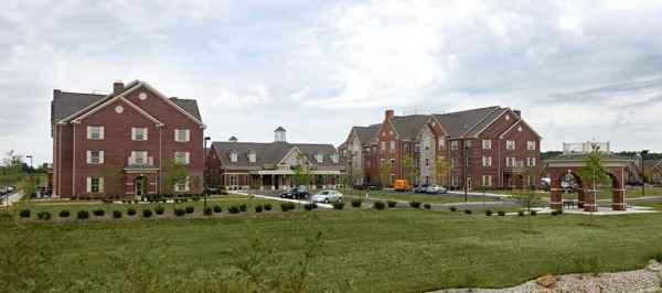 National Church Residences Avondale in Dublin, OH