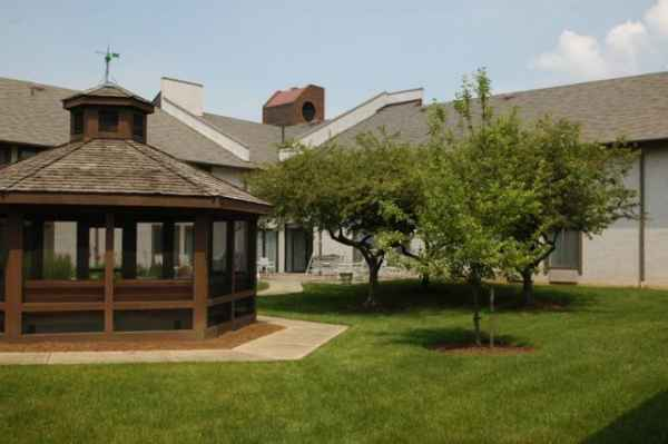 The Village at Westerville Retirement Center in Westerville, OH