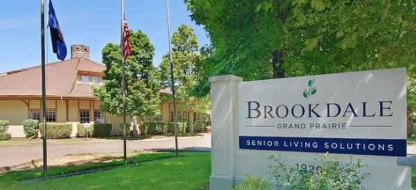 Brookdale Grand Prairie in Albany, OR