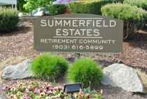 Summerfield Estates - Tigard, OR