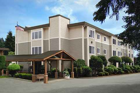 Sagebrook Senior Living at Bellevue in Bellevue, WA