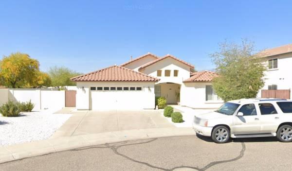 Mercy Adult Care Home IV - Glendale, AZ