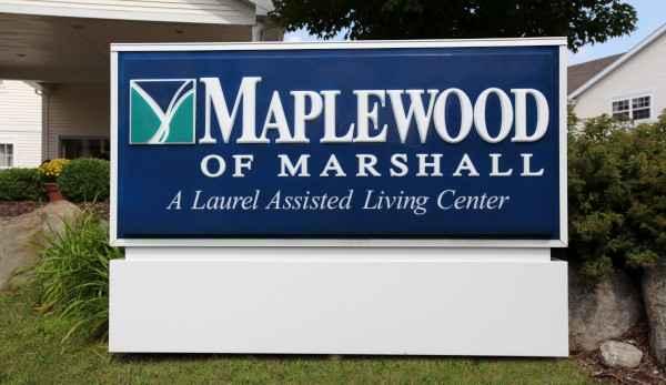 Maplewood of Marshall in Marshall, MI