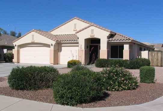 Pleasant Living ALH - Arroya Home in Mesa, AZ