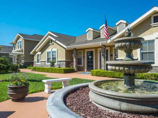 Pacifica Senior Living Newport Mesa in Costa Mesa, CA