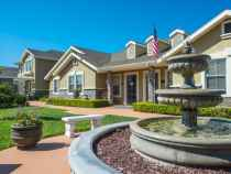 Pacifica Senior Living Newport Mesa - Costa Mesa, CA
