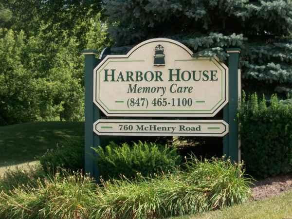 Harbor House Memory Care in Wheeling, IL