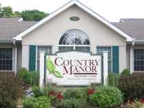 Country Manor Memory Care - Davenport, IA