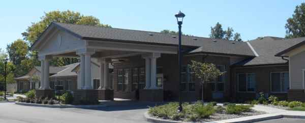 Heritage Point Alzheimer's Special Care Center in Mishawaka, IN