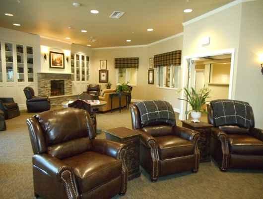 Quail Ridge Alzheimer's Special Care Center in Bartlett, TN