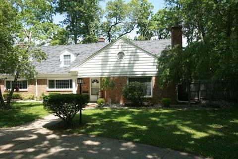 Christ Centered Homes in Jackson, MI