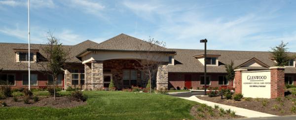 glenwood alzheimer s special care center in dublin ohio reviews
