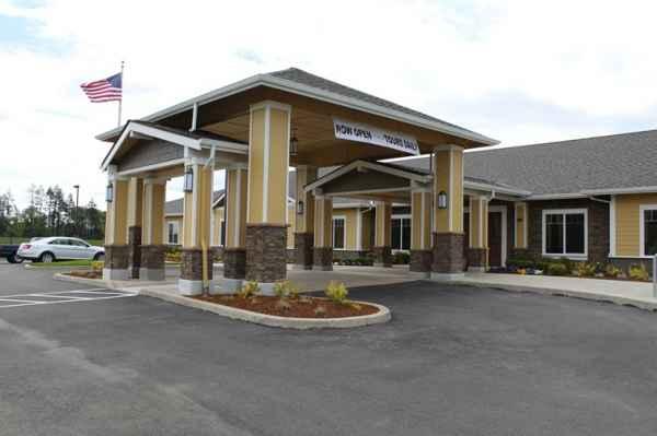 Arbor Oaks Terrace Memory Care Residence in Newberg, OR