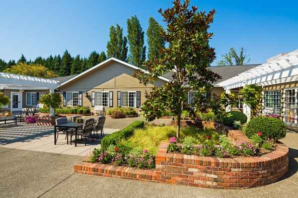 Canterbury Gardens In Longview Washington Reviews And Complaints