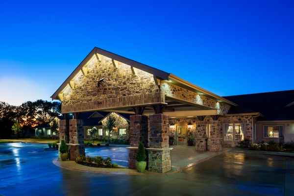 Assisted Living Homes In Plano Tx