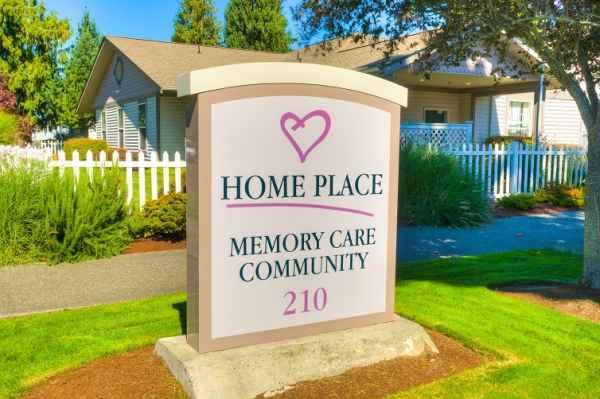 HomePlace at Burlington in Burlington, WA