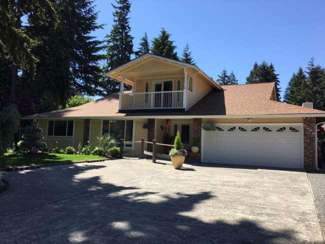 Viktoria Adult Family Home - Bellevue, WA