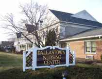 Dallastown Nursing Center - Dallastown, PA