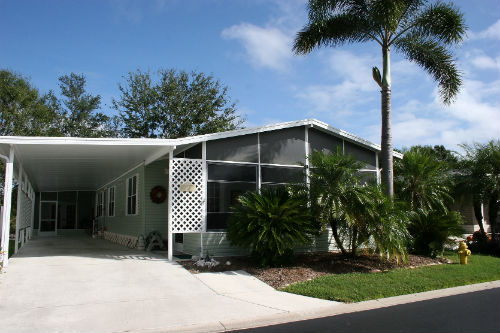 The Resort on Carefree Boulevard - Fort Myers, FL