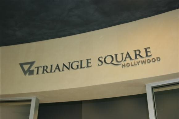 Triangle Square Senior Apartments - Los Angeles, CA