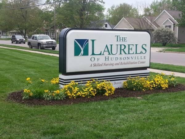 The Laurels of Hudsonville in Hudsonville, MI