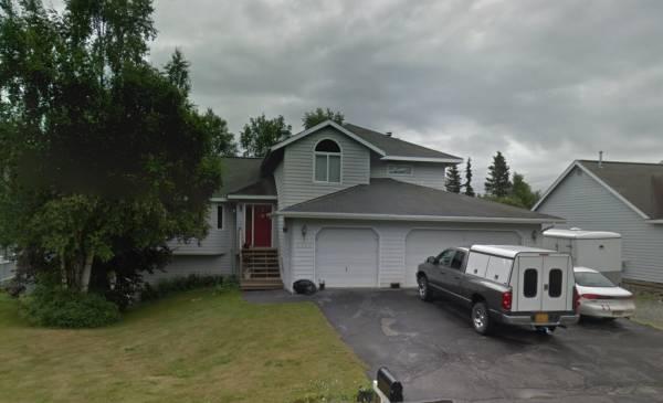 Nadon Family Home - Anchorage, AK