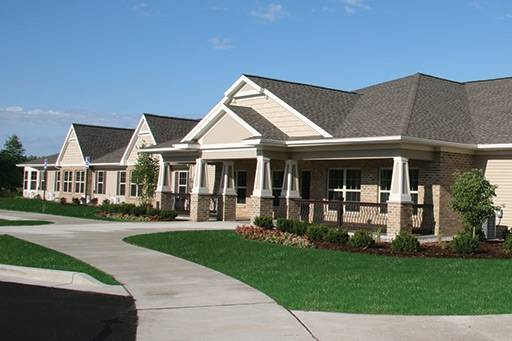 Muskegon Nursing Homes Avie Home