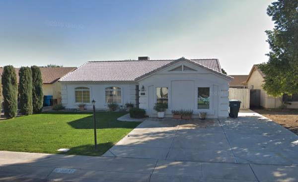 Sheridan Garden Assisted Living Home - Phoenix, AZ
