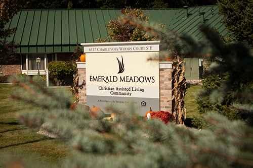 Emerald Meadows in Grand Rapids, MI