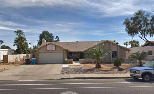 Victory Homes I - Phoenix, AZ