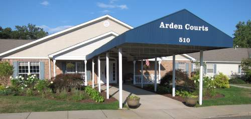 Arden Courts of West Orange