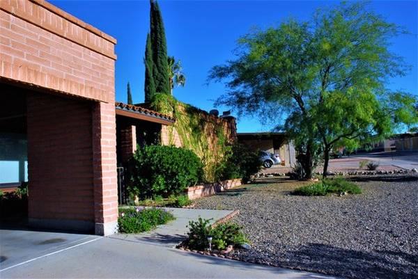 Casa Jorge - Tucson, AZ