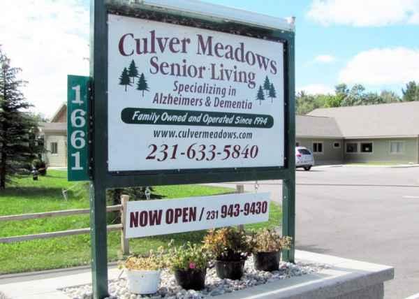 Culver Meadows in Traverse City, MI